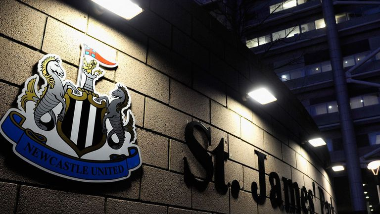 Newcastle United: Olivier Kemen says he is keen on a switch to St James' Park