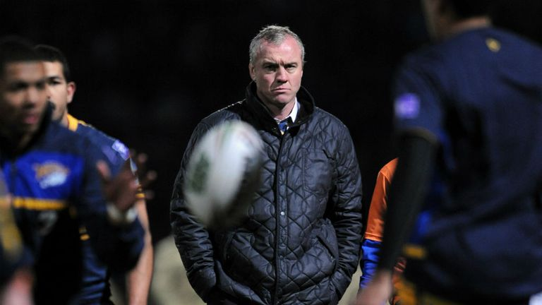 McDermott believes his side have what it takes to defend their crown on Friday