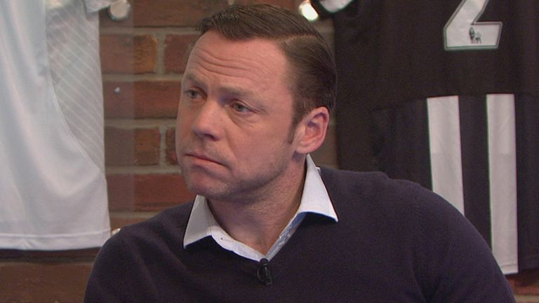 Paul Dickov: Thought to be on the radar of Millwall