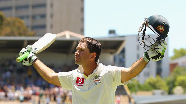 Ricky Ponting: First signing for CPL