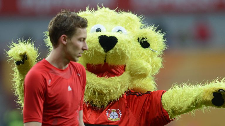 Stefan Kiessling: Staying at Bayer Leverkusen