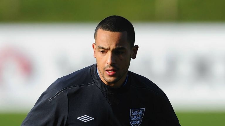Theo Walcott: Arsenal forward ruled out of England World Cup qualifiers