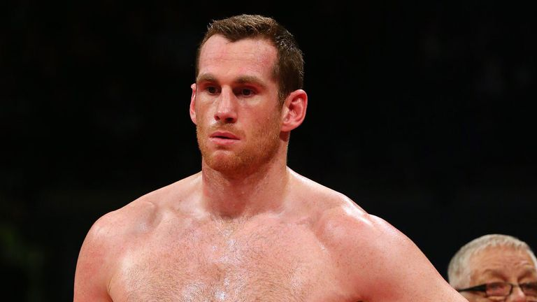 David Price: Will face Tony Thompson again in the summer