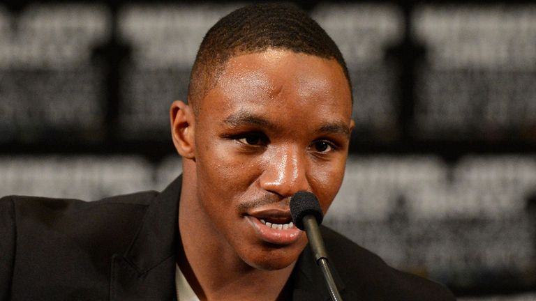 Devon Alexander will face Shawn Porter after Amir Khan talks fell through