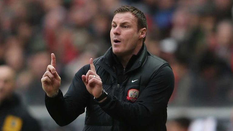David Flitcroft: Praised Charlton's strikers