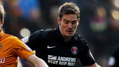 Dorian Dervite: New contract at Charlton