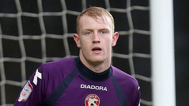 Aaron McCarey: Returns to Molineux