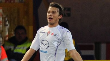 Adem Ljajic: Signs for Roma