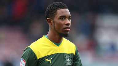 Jason Banton: Heading back to Home Park