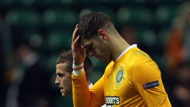 Forster's future unclear