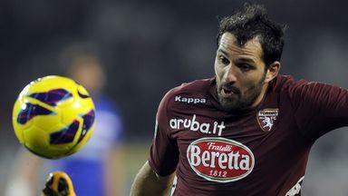Mario Santana: Delighted to have linked up with Fabio Liverani at Genoa