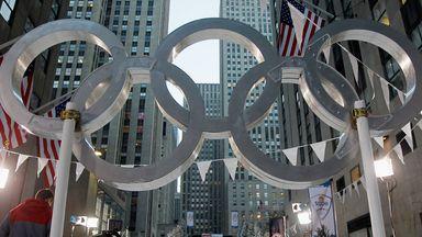 Sochi: One year to go until Winter Olympics