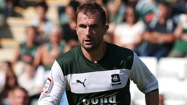 Paul Wotton: Optimistic about the future for Plymouth