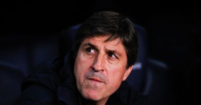 Jordi Roura: Assistant coach confident Barcelona can qualify