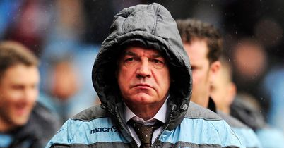 Sam Allardyce: Disappointed with West Ham's recent results