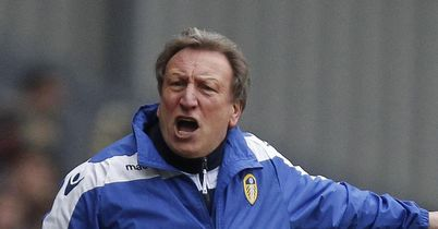 Neil Warnock: Manager's exit came at the right time says Ben Procter