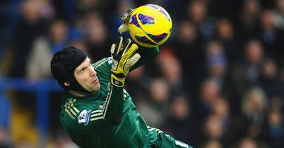 Cech: Blues travel to face Man City