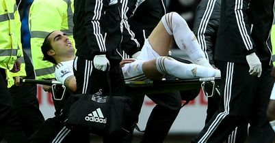 Chico Flores: Will not feature against Bradford