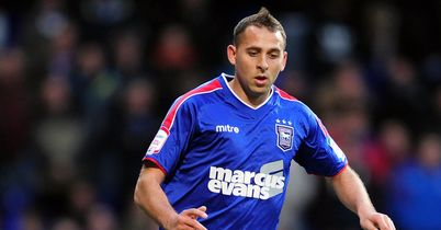 Ipswich agree kit sponsorship