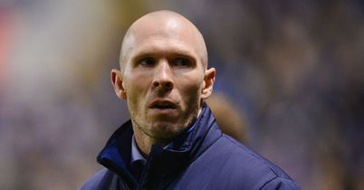 Michael Appleton: The latest manager to depart Ewood Park