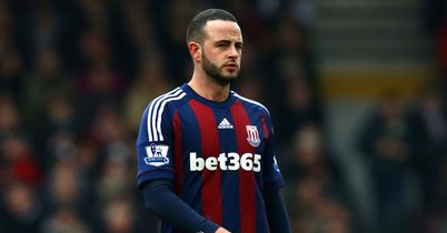 Marc Wilson: Could be set for change of role