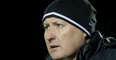 Russell Slade: Pleased with his side's performance