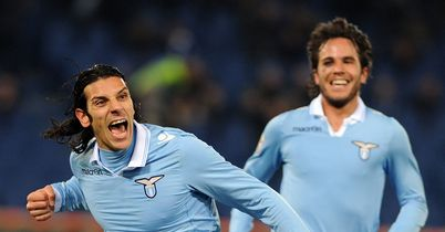 Lazio: Could play next Europa League home tie behind closed doors