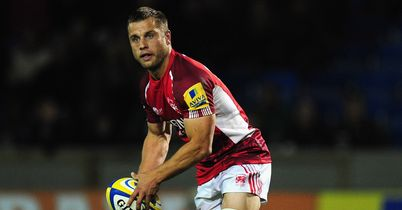 London Welsh hit by ERC fine
