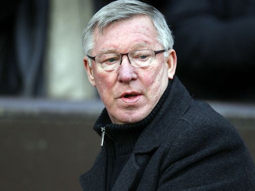 Sir Alex Ferguson: Knows how to get best out of emerging talents