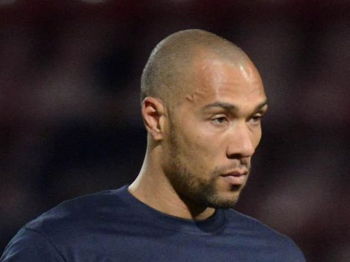 John Carew: Could be set for a move to Inter Milan