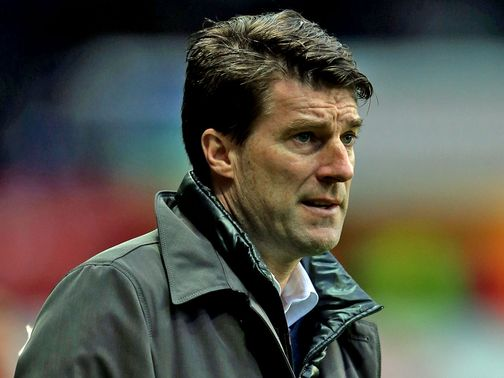 Laudrup is set for contract talks