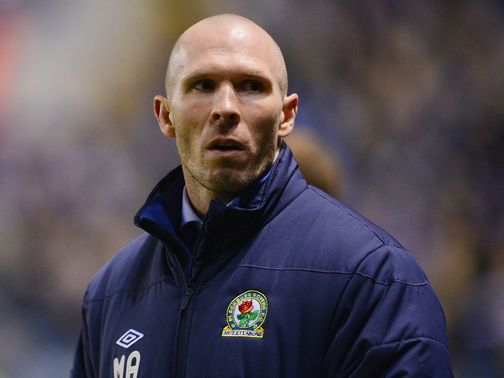 Michael Appleton: Described the save as &#39;world class&#39;