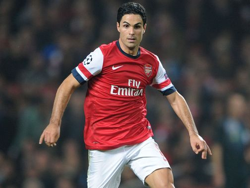Arteta admits Arsenal weren't good enough