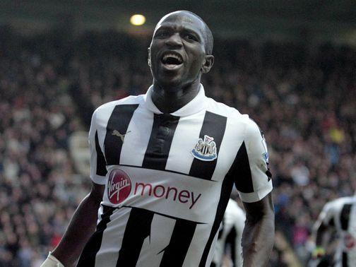 Moussa Sissoko: Looking to climb up the table