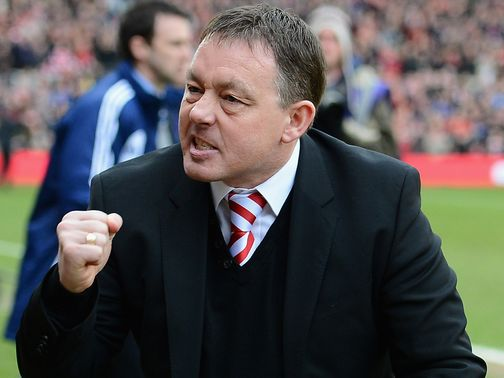 Billy Davies: His Nottingham Forest can enjoy more success