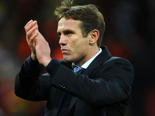 Phil Parkinson: Keeping his focus