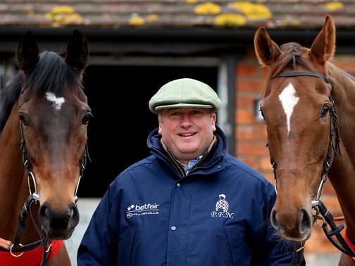 Paul Nicholls: No concern over Ruby's decision