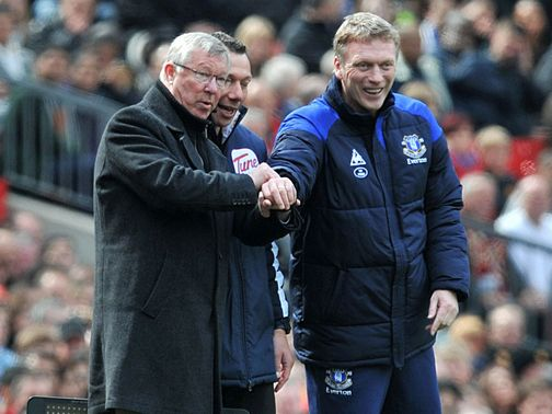 David Moyes: Confident ahead of trip to Manchester United