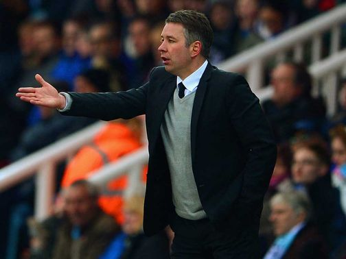 Darren Ferguson: Celebrated birthday with win over Leicester