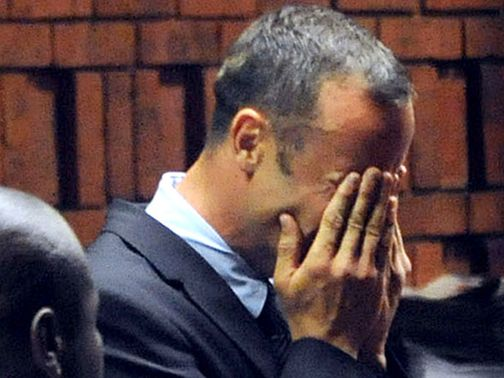 Pistorius: Back in court on Tuesday