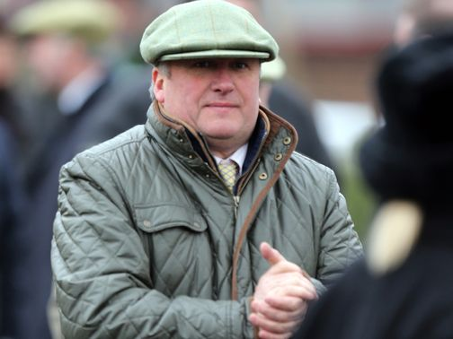Paul Nicholls has dominated recent renewals