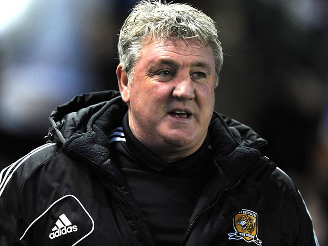 Steve Bruce's side remain second in the Championship