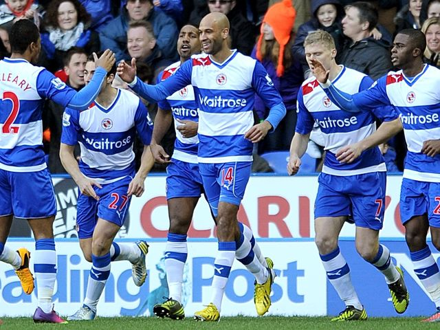 Kebe: Contribution delighted his manager