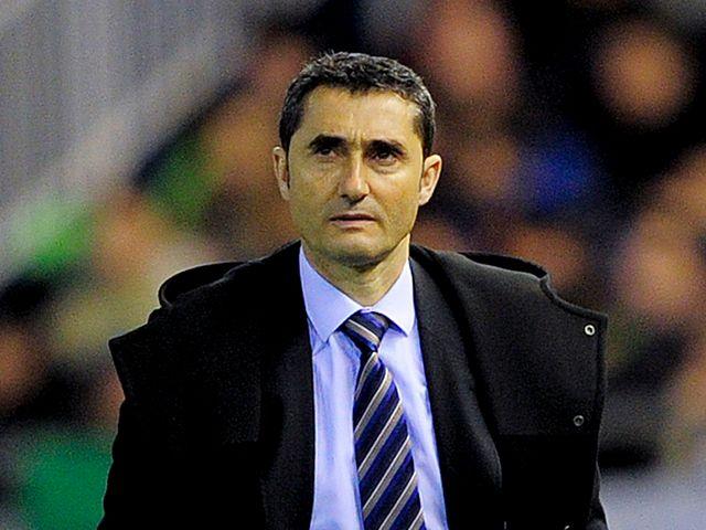 Ernesto Valverde: Expects tough test