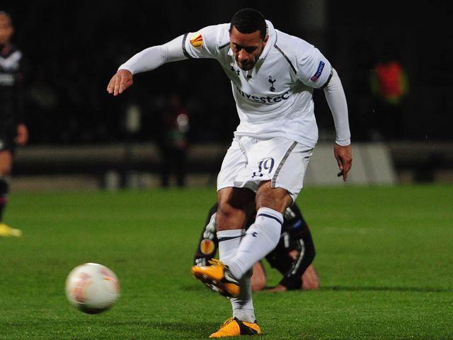 Dembele's last-gasp equaliser gave Spurs an aggregate victory