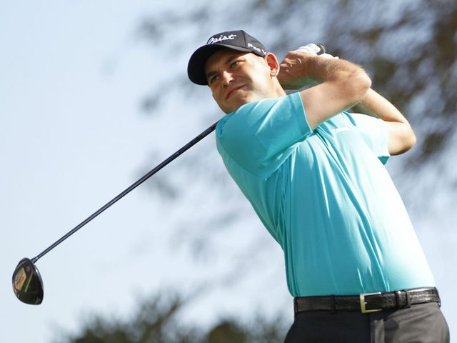 Bill Haas: Signed for a 64 on Saturday