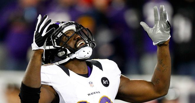 Ed Reed: Baltimore earn extra draft pick for losing free agent last year