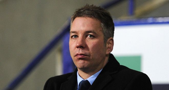 Darren Ferguson: Peterborough boss optimistic despite defeat at Bolton
