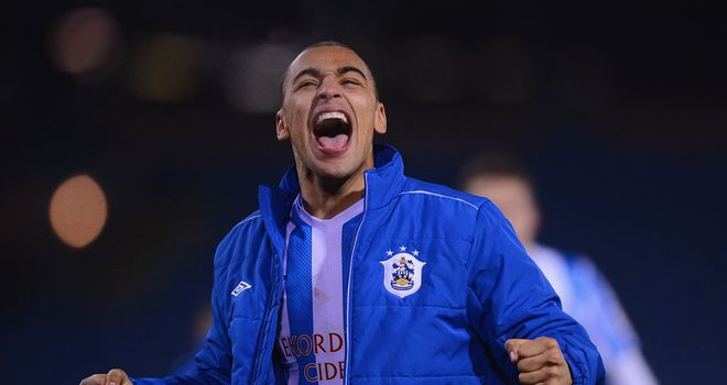James Vaughan: Knocked out last season's cup finalists
