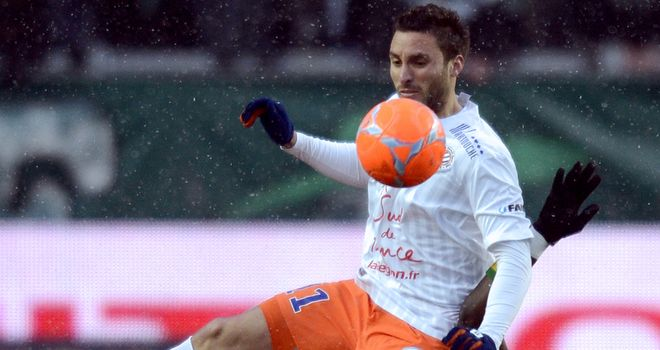 Emanuel Herrera: Earned victory for Montpellier
